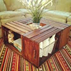Upcycled Furniture Pin